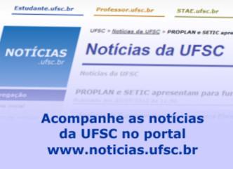 Portal de Notícias da UFSC